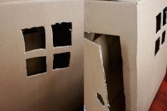 Box painting